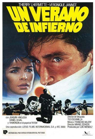 Pin On Cine De 1984