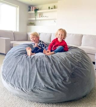 Custom Bean Bag Chairs From Ultimate Sack High Quality Low Price Bean Bag Chair War Room Ideas Bean Bag High quality bean bag chairs