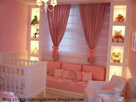 Cortinas Juveniles Para Dormitorios. Awesome Cortinas Para ...