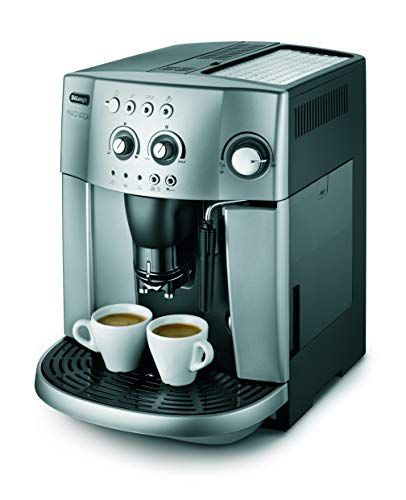De Longhi Magnifica Esam 4200 S Bean To Cup Silver Coffee Machine Cappuccino Machine Espresso Machine