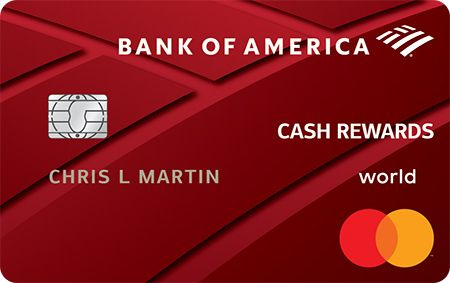 Bank of America Cash Rewards credit card Boosts Its Intro Bonus to $200 - NextAdvisor