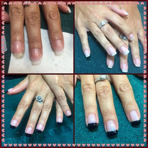 Silk wrapped nails and tips glam girly beauty beautiful nail silk wrapped nails and tips glam girly beauty beautiful nail nails nailsbyaurelia nailart silk wrap silkwrap my nail creations pinterest solutioingenieria Image collections