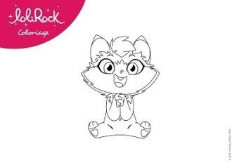 Free Lolirock Printables And Activities Disney Coloring Pages Coloring Pages Free Printable Coloring Pages