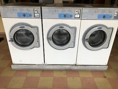 Sponsored Ebay Wascomat Commercial Laundry Equipment Generation