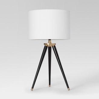 Table Lamp Target Tripod Table Lamp Lamp White Table Lamp