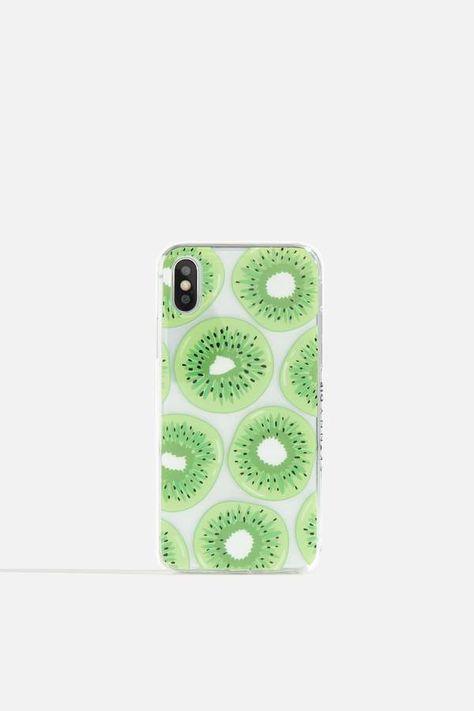 coque iphone 7 kiwi