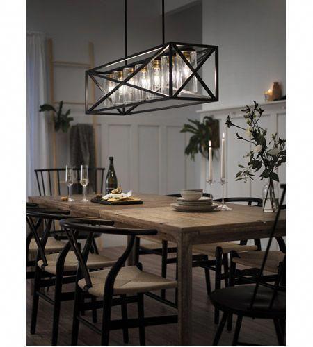 Beautiful Casual Dining Room Casualdiningroom In 2020 Farmhouse