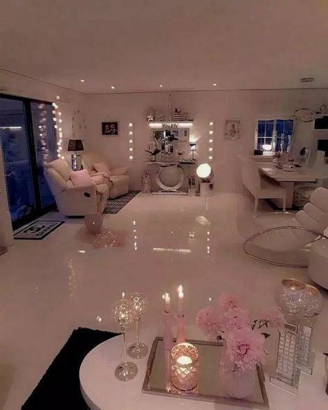 19 beauty string lights for your living room ideas 11 #livingroom #livingroomideas #livingroomdecor » helpwritingessays.net