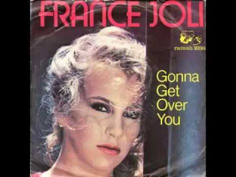 France Joli Now Album Review Now Albums Classic Album Covers