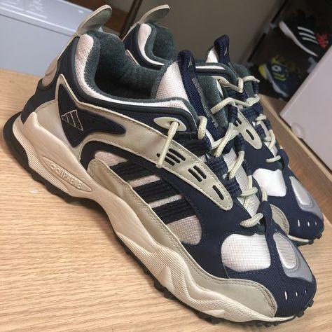 adidas schoenen informatie