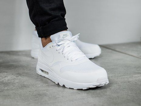 Nike Herren Air Max 1 Ultra 2.0 Essential Laufschuhe