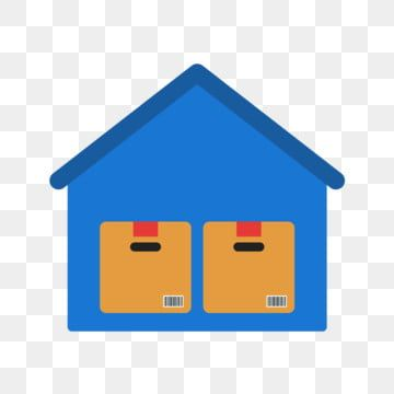 Vector Storage Warehouse Icon Warehouse Icons Storage Icons Warehouse Icon Png And Vector With Transparent Background For Free Download Home Icon Cartoon Styles Prints For Sale