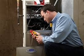 Causes Of Mild Airflow From An Ac System Furnace Maintenance