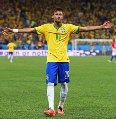 Neymar Jr Body Measurements Neymar Jr Neymar World Cup