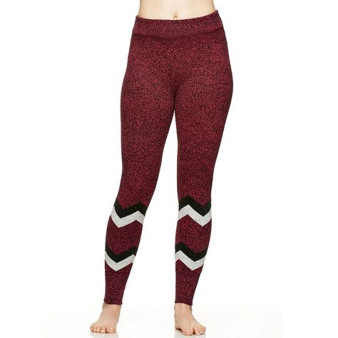 Hottotties Womens Sweater Legging