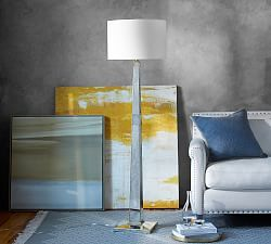 Miles Tripod Floor Lamp With Images Home Decor Lamp Lamps