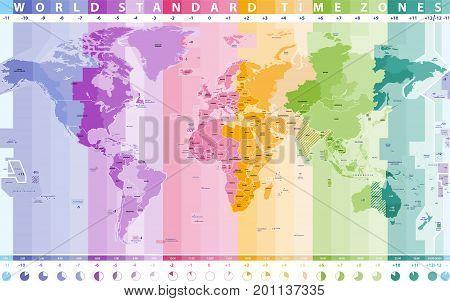 Best 25 Standard time zones ideas on Pinterest Next children