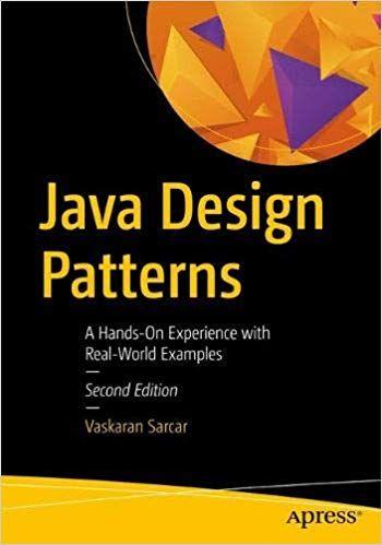 Pin By Mozuv Soite On Books Pattern Design Java Pattern