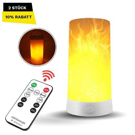 Details zu RGB LED Decken Leuchte Funkel Lampe Wohnzimmer Fernbedienung Beleuchtung dimmbar