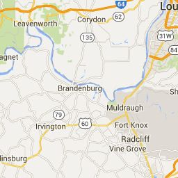 Download Download The Kentucky Bourbon Trail Tour Map Download