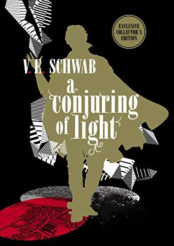 Download Pdf A Conjuring Of Light Collectors Edition A Darker
