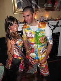 cereal killer costume - Google Search