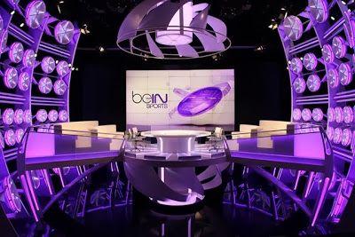 الجزيرة الرياضية تغير شعارها إلى Bein Sports اعتبارا من اليوم Sports Channel Channel Mirror