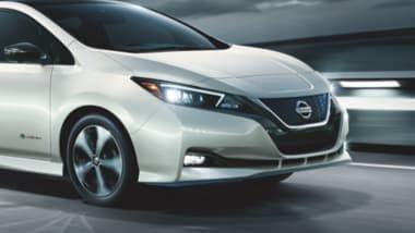 2020 Nissan Leaf Nissan Leaf Nissan Nissan Electric