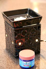 BitznGiggles: DIY Soothing Vapors