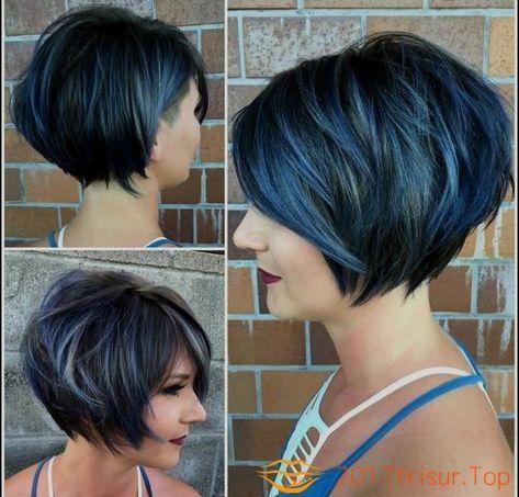 Bilder Von Kurz Bob Frisuren Mit Bildern Bob Frisur Frisuren Haarschnitt