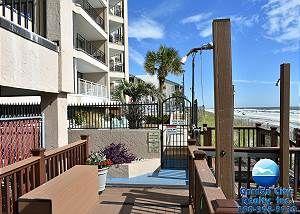 Surf Master 511 Garden City Beach Ocean Front Property Garden City