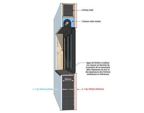 Synergie Home, Rénovation, Isolation et construction de maison PopUp