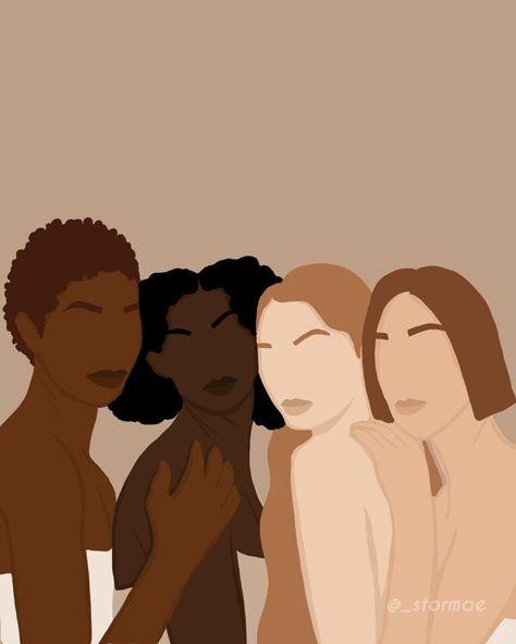 black womanhood