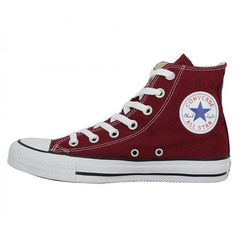 info pour vente professionnelle plus bas rabais Converse bordeaux - La Redoute = 70 € | Shoes | Converse ...