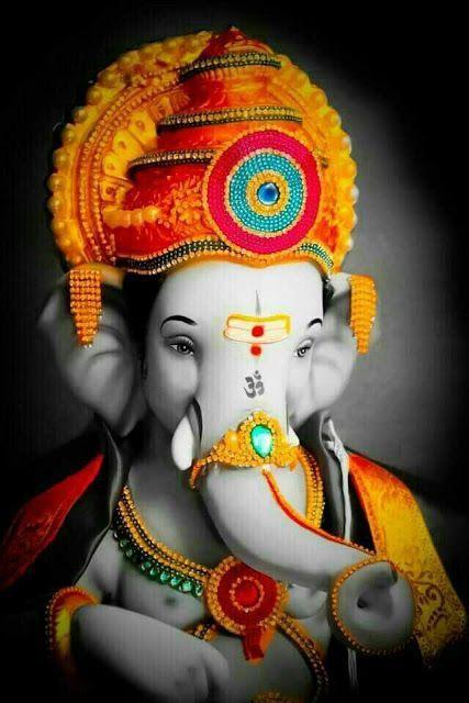 Lovely Lord Ganesha Wallpaper New Ganesha Wallpapers Happy Ganesh Chaturthi Images Ganesh Wallpaper Ganesh Images