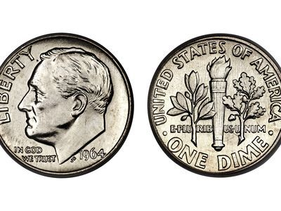 How Much Is My Mercury Or Winged Liberty Head Dime Worth Rare