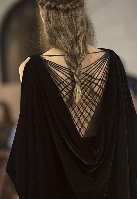 Site Officiel Valentino - Collection Femme Valentino Haute Couture 2015/2016