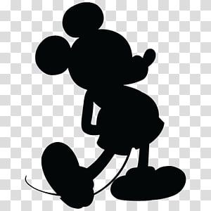 Mickey Mouse Shadow Mickey Mouse Minnie Mouse Silhouette Scalable Graphics Silhouette Minnie Mouse Silhouette Minnie Mouse Drawing Mickey Mouse Silhouette