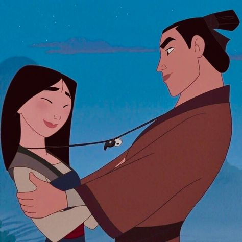 Find images and videos about disney, cartoon and mulan on We Heart It - the app to get lost in what you love. Disney Kunst, Arte Disney, Disney Art, Disney Animation, Punk Disney Princesses, Disney Characters, Disney Magie, Vintage Cartoons, Disney Icons