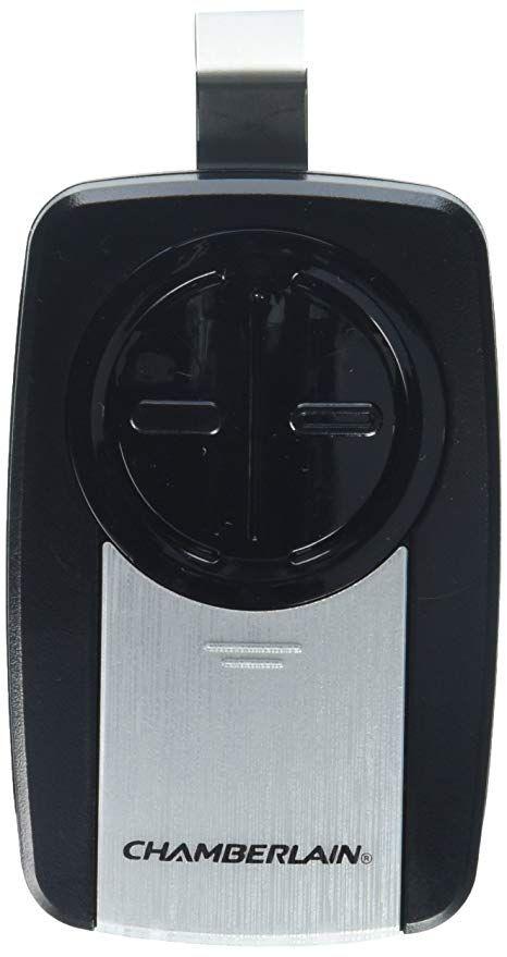 Universal Garage Door Remote Control Replacement For Liftmaster Chamberlain 375ut 37 In 2020 Garage Door Remote Control Universal Garage Door Remote Garage Door Remote