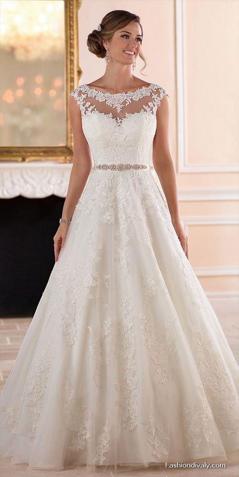 Love Wedding Dresses 2018 Wedding Bridal Amazing Wedding Dresses