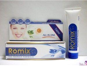 كريم رومكس لـ تفتيح البشرة Skin Cream Rejuvenation Cream