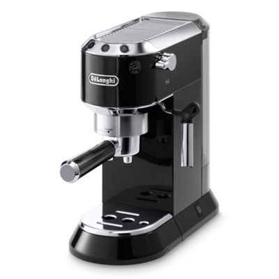 Delonghi Delonghi Ec680b Dedica Espresso Machine At