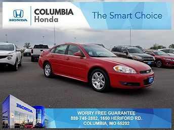 Used Chevrolet Impala For Sale In Brumley Mo With Photos Carfax Impala For Sale Chevrolet Impala Chevrolet