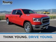I Like How Clean And New This Red Truck Looks It Is Important To Think About The Condition Of The Car When Getting One 2019 Ram 1500 Ram 1500 Boxes For Sale