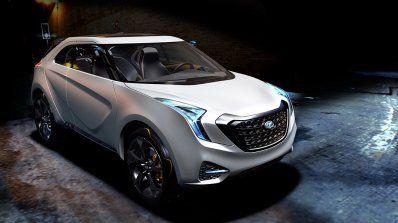 Hyundai Ax Micro Suv Concept To Debut At Auto Expo 2020 Report In 2020 Hyundai Compact Suv Hyundai Elantra