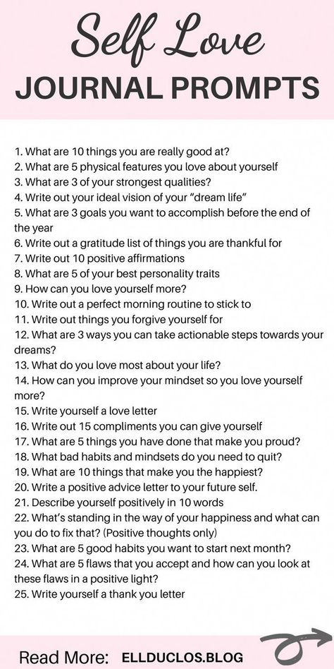 25 journal prompts to help you boost your confidence, change your mindset and love yourself again. Self love journal prompts. #selflovequotesconfidence #selfimprovement #selflovejourney #selflove #selflovetips #journalprompts #journalideas #journaling
