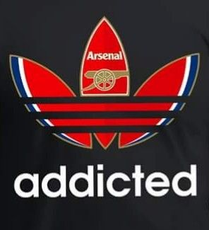 arsenal adidas iphone wallpaper