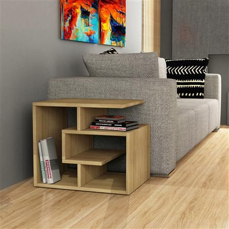 Modern Furniture Table Design labirent coffee table, oak | coffee, living rooms and tables
