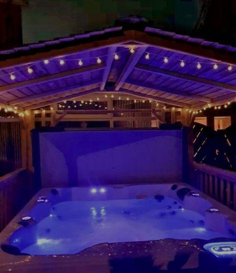 83 Hot Tub Ideas In 2021 Hot Tub Hot Tub Deck Hot Tub Backyard